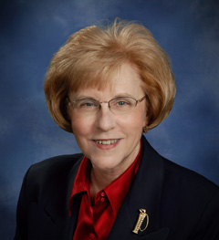 Rev. Carol Johns